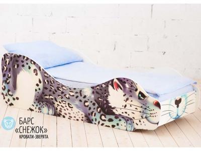 Детская кровать Барс - Снежок