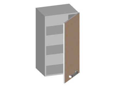 Шкаф навесной Эконом 14.01 на 400 720-400-320