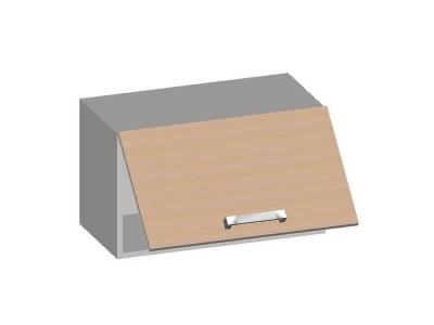 Шкаф навесной Эконом 14.07 на 600 360-600-320