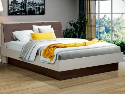 Кровать двойная Венеция 9 вариант 2