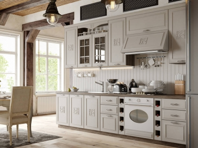 Кухонный гарнитур Сабрина 3,15м