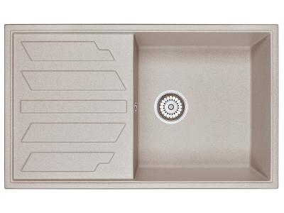 Кухонная мойка Granula 8601 Классик