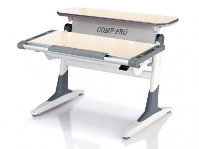 Парта Comf-Pro Coho TH-333 TG-B тик-серый