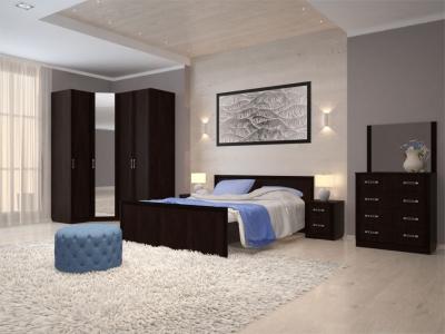 Спальня Нокс