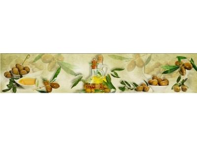 Кухонный фартук sv-819 Оливки