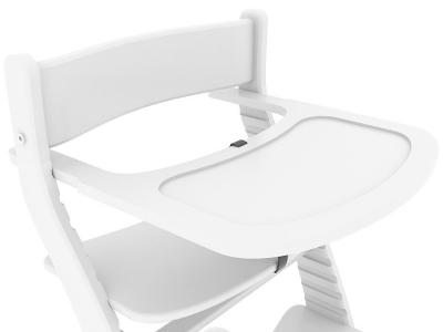Столик для кормления Усура белый