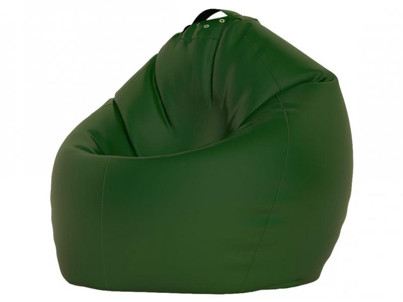 Кресло-мешок XXXL нейлон зеленый